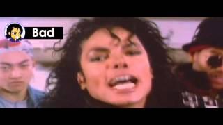 Las 5 Mejores Canciones De Michael Jackson (~^u^)~