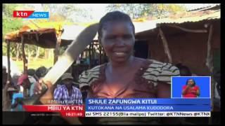 Shule zafungwa kutokana na ukosefu wa usalama mpaka wa Kitui na Tana River