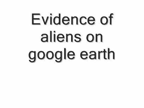 EVIDENCE OF ALIENS ON GOOGLE EARTH!!!!!!!!!!!!!!!!!!!!!!!!!!!!!!!!!!!!!!