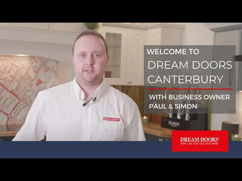 Canterbury Kitchen Showroom (Whitstable & Herne Bay) video