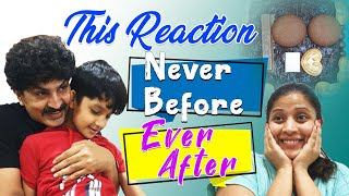 Never Before Ever After Reactions| My Family Celebration | Special Cake Decoration | Vlog | Sushma