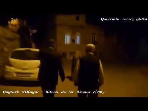 Baytürk - (H Kaya) - Kitreli'de bir Aksam 7/2015