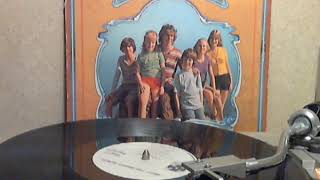 The Brady Bunch-We can make the world a whole lot brighter[orignal LP version]