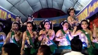 Jaipongan DEWI RATNA ( DJ Morena  )