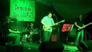 Domingo Solidário 2012 - Bluesdogs