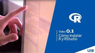 0.1 Como instalar R y Rstudio