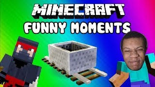 Minecraft Funny Moments Part 2