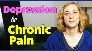 Depression and Chronic Pain | Kati Morton