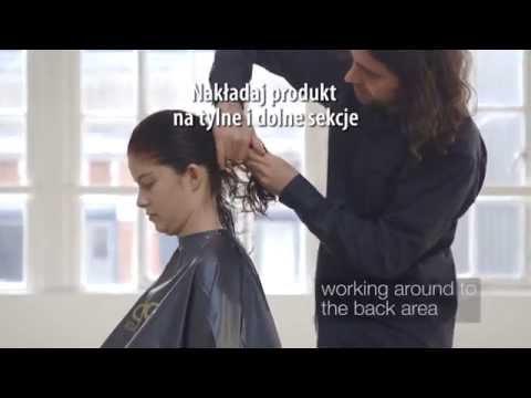 Słaby włos środki folk