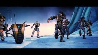 videó Borderlands: The Pre-Sequel