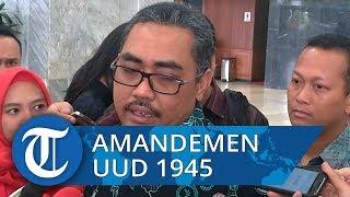 PKB Anggap Penting Amandemen UUD 1945 untuk GBHN