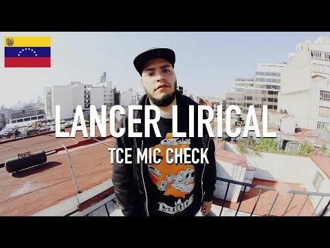 Lancer Lirical - Untitled [ TCE Mic Check ]