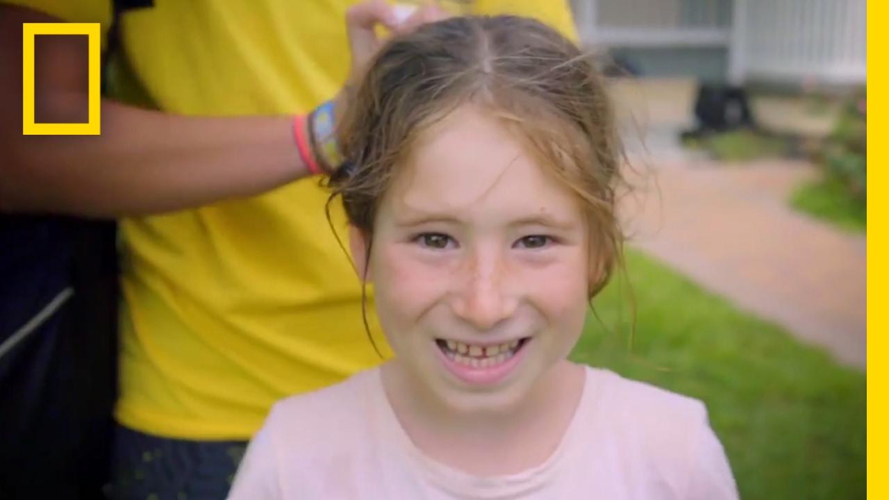 Sadie's Summer Camp - Bonus Scene | Gender Revolution thumbnail