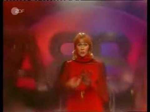 ABBA-Under Attack Live 1982