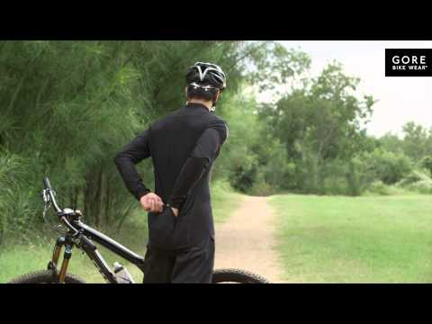 ELEMENT GORE-TEX® Active Jacke von GORE BIKE WEAR®