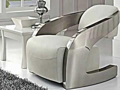 Wohndesign Neuheiten : Design Stühle und Sessel