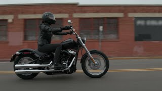2020 Harley-Davidson<sup>®</sup> Softail Standard
