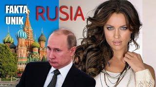 7 Fakta Unik Sang Tuan Rumah Piala Dunia 2018 RUSIA, BELUM BANYAK DIKETAHUI