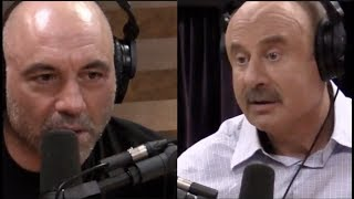 What Dr. Phil Has Learned from Giving Advice to People   Joe Rogan