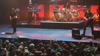 DREAM THEATER - Praha 2017 - Learning To Live