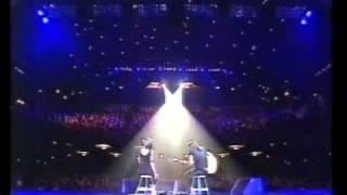 Leonardos Bride - Even When I'm Sleeping - Live 1997