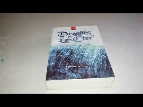 Review - Livro Corações de Neve