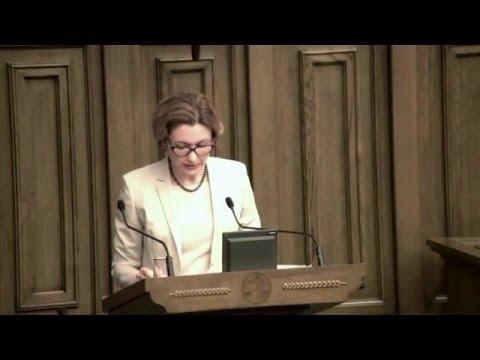 Заседание Пленума Верховного Суда РФ 10 декабря 2015 года