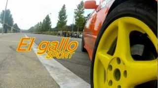 preview picture of video 'EL gallo SPORT'