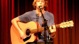 Cody Simpson Perfect Live In NY