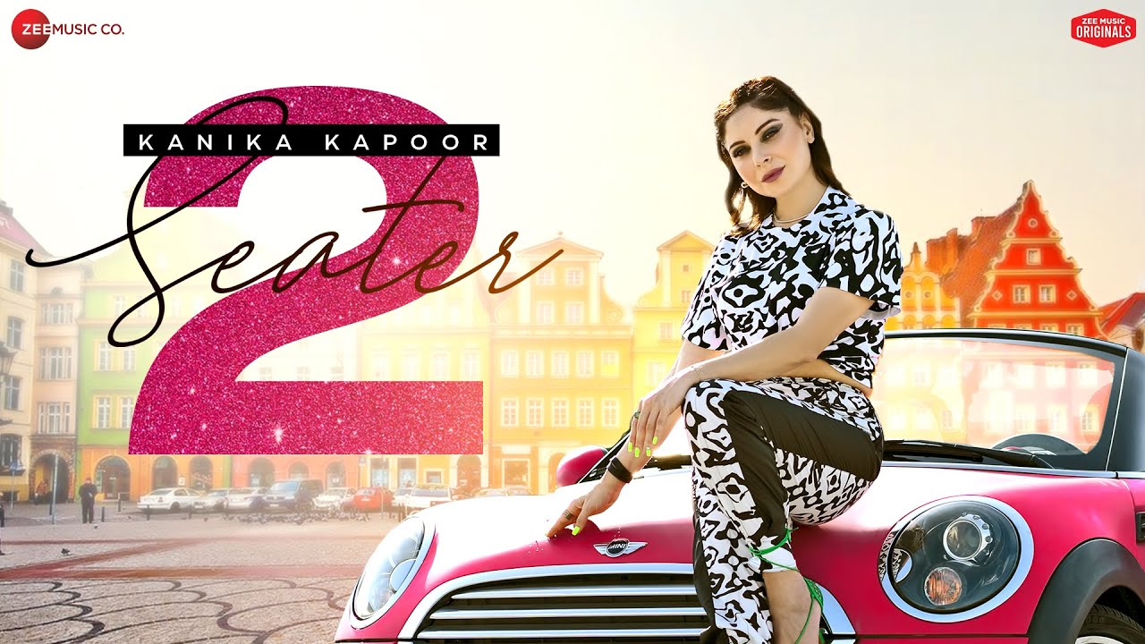 2 Seater Car lyrics - Kanika Kapoor Ft. Happy Singh | Vicky Sandhu