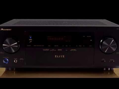 Elite VSX-44 AV Receiver
