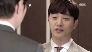 [Night Light] 불야성 Ep.03 Jin Goo Visited Jung Dong-hwan 20161128