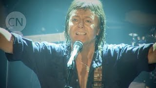 Chris Norman - Midnight Lady (Live In Concert 2011) OFFICIAL