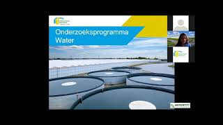 Webinar: Zero emission cultivation in Dutch greenhouses with soilless cultivation systems (in Dutch)