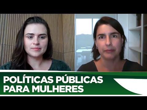 Marília Arraes: estudo aponta baixa execução orçamentária com políticas para mulheres - 25/06/20