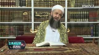 Sahur Sohbetleri 2016 - 12. Bölüm