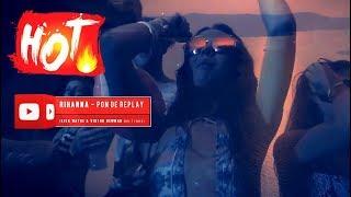 Rihanna   Pon De Replay (Rick Wayne & Viktor Newman Edit) [2k19]