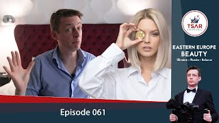 How Russian, Ukrainian and Belarusian GIRLS will get YOU to spend MONEY on them | Vodka Vodcast 061