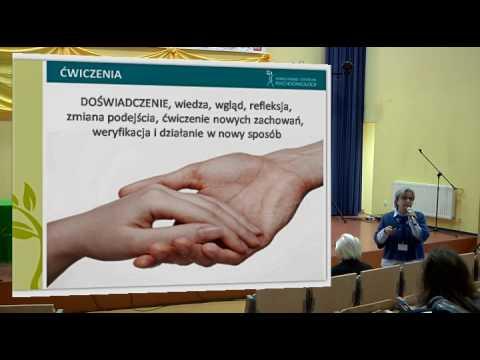 Rozwój wolontariusza hospicjum mgr Monika Figiel – Warszawa