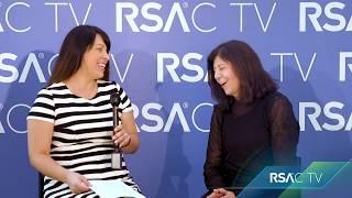 RSAC APJ - Interview with Dana Simberkoff