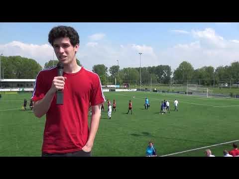 FC Aalsmeer - Argon
