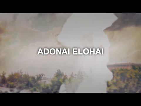 Adonai Elohai