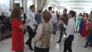 Армянская свадьба БенАн (BenAn). Девичья свадьба и помолвка Бена и Анушки