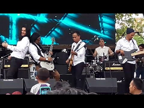 Virzha - Sirna (Live #ini gue|frontliners festival, Bintaro xchange)