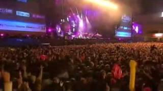 Depeche Mode   Enjoy The Silence Live @ Rock Am Ring 6 4 6