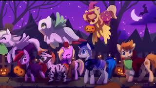 MLP tribute //Halloween//