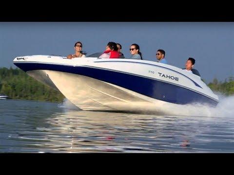 Tahoe 2150 video