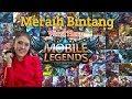 Meraih Bintang Versi Hero Mobile Legends Via Vallen Asian Games 2018 Cover Music Parody