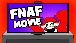 Minecraft Fnaf Goes To The Movies (Minecraft Roleplay)