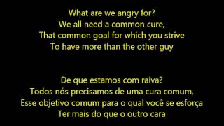 Anxiety- Bad Religion legendado